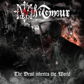 "WHITEMOUR - ""THE DEVIL INHERITS THE WORLD"""
