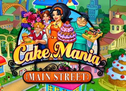 Miniclip Cake Mania