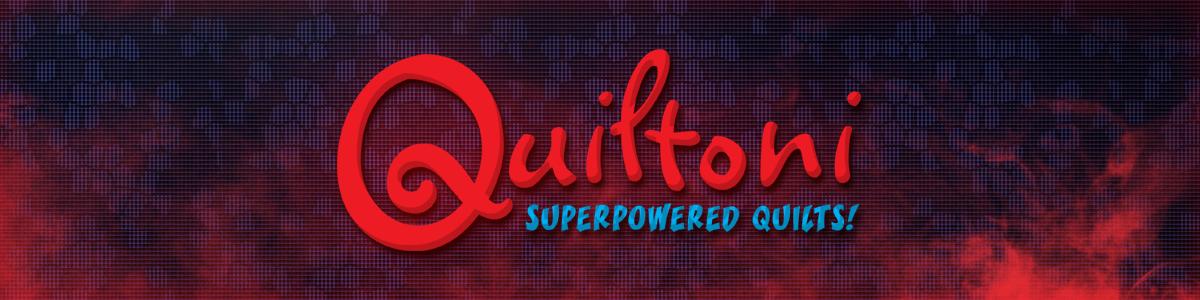 Quiltoni's Blog