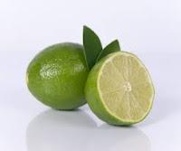 gambar cara menghilangka jerawat dengan jeruk nipis