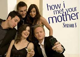 How I Met Your Mother 8×09