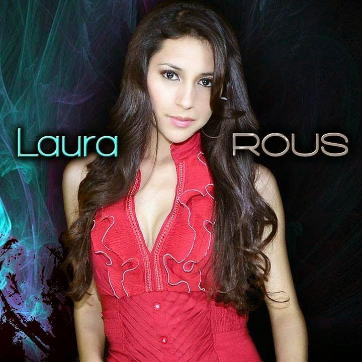Laura Rous - Difusion (x8) - (Septiembre 2014)