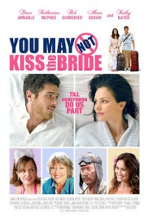 You May Not Kiss the Bride – Legendado