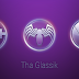 Tha Glassik - Icon Pack v3.5 Apk