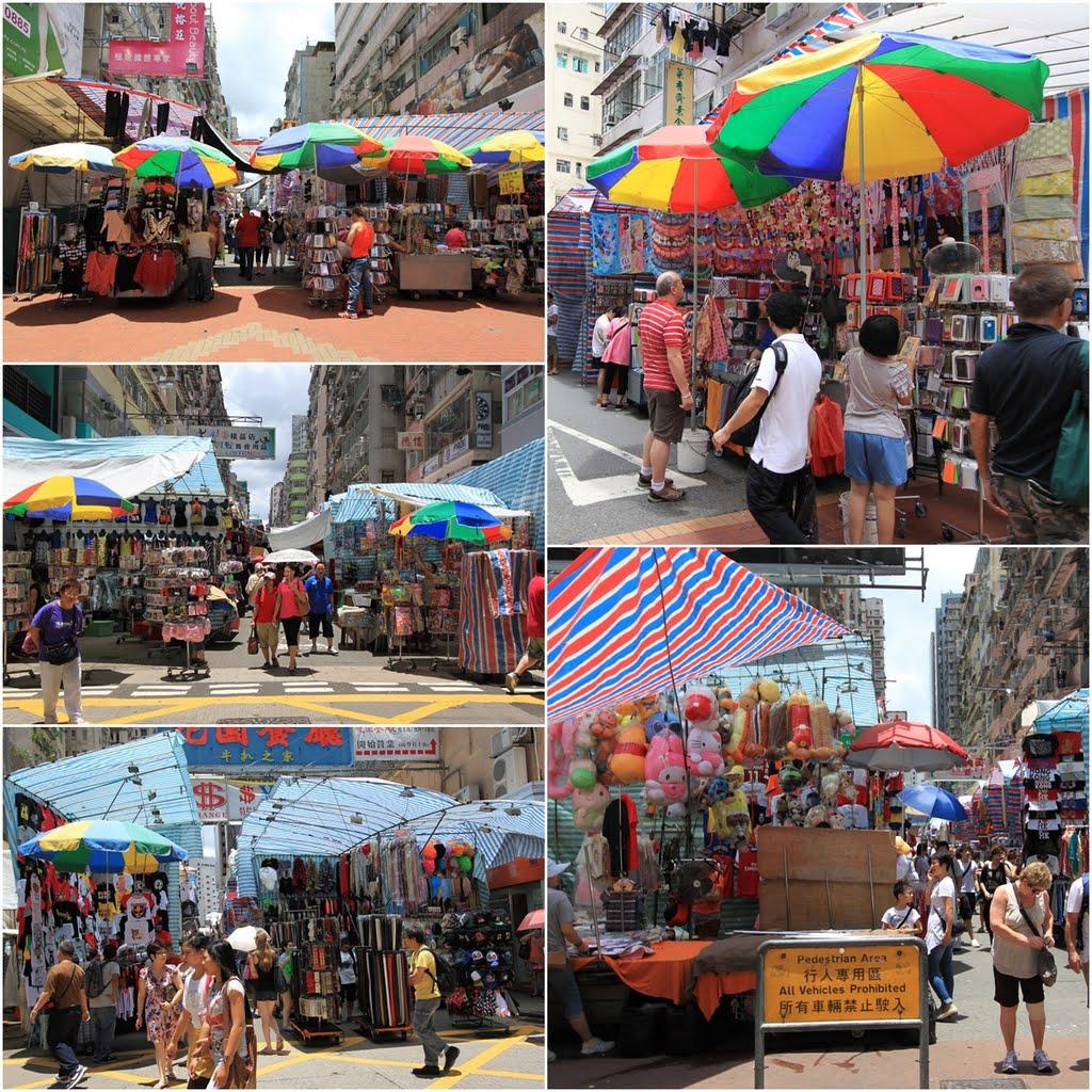 Hong Kong: Hong Kong, The City Lights That Never Sleeps