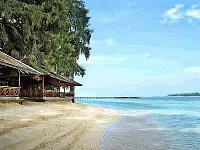 paket wisata murah pulau pelangi