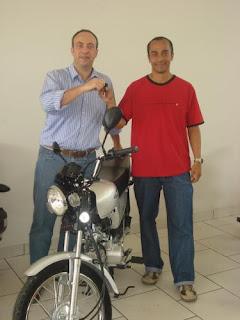 Entrevista com André Freitas (São Vicente-SP)