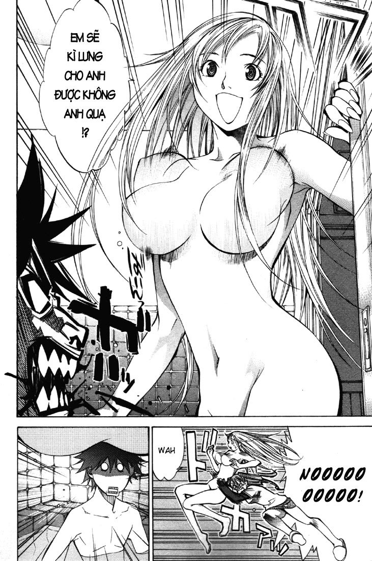 Air Gear Chap 023