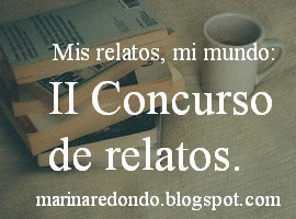 II Concurso de Relatos.