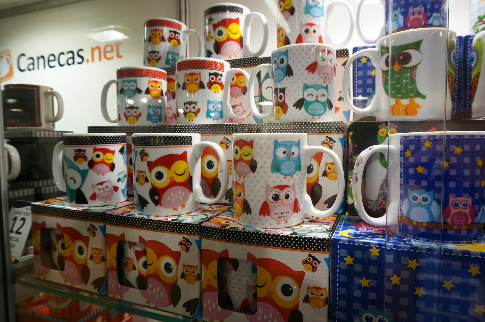 Adesivo De Cabeceira Infantil ~ Blog da Mugs Mugs com br Canecas net na Gift Fair 2014