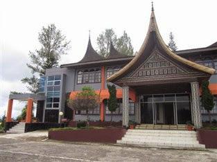 Parai Mountain Resort - Bukittinggi Sumatera Barat