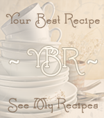 Your Best Recipe