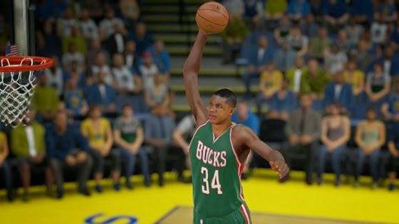 NBA 2K15 Roster Update Details 11/13/14