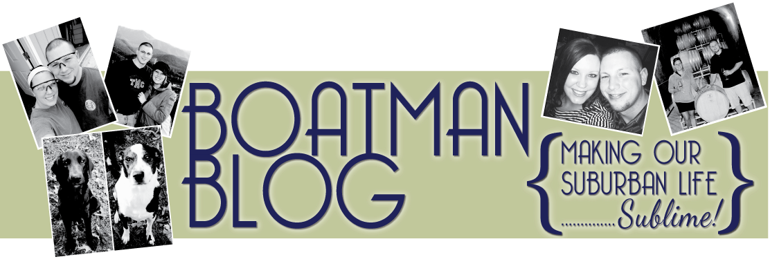 Boatman Blog
