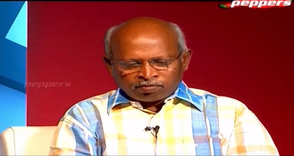 Padithathil Pidithathu – Writer, poet Mr. Neethimani