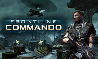 Frontline Commando Android Apk