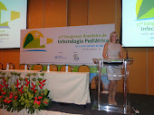 17º Congresso Brasileiro de Infectologia Pediátrica