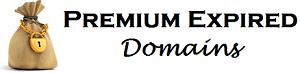 Premium Expired Domains