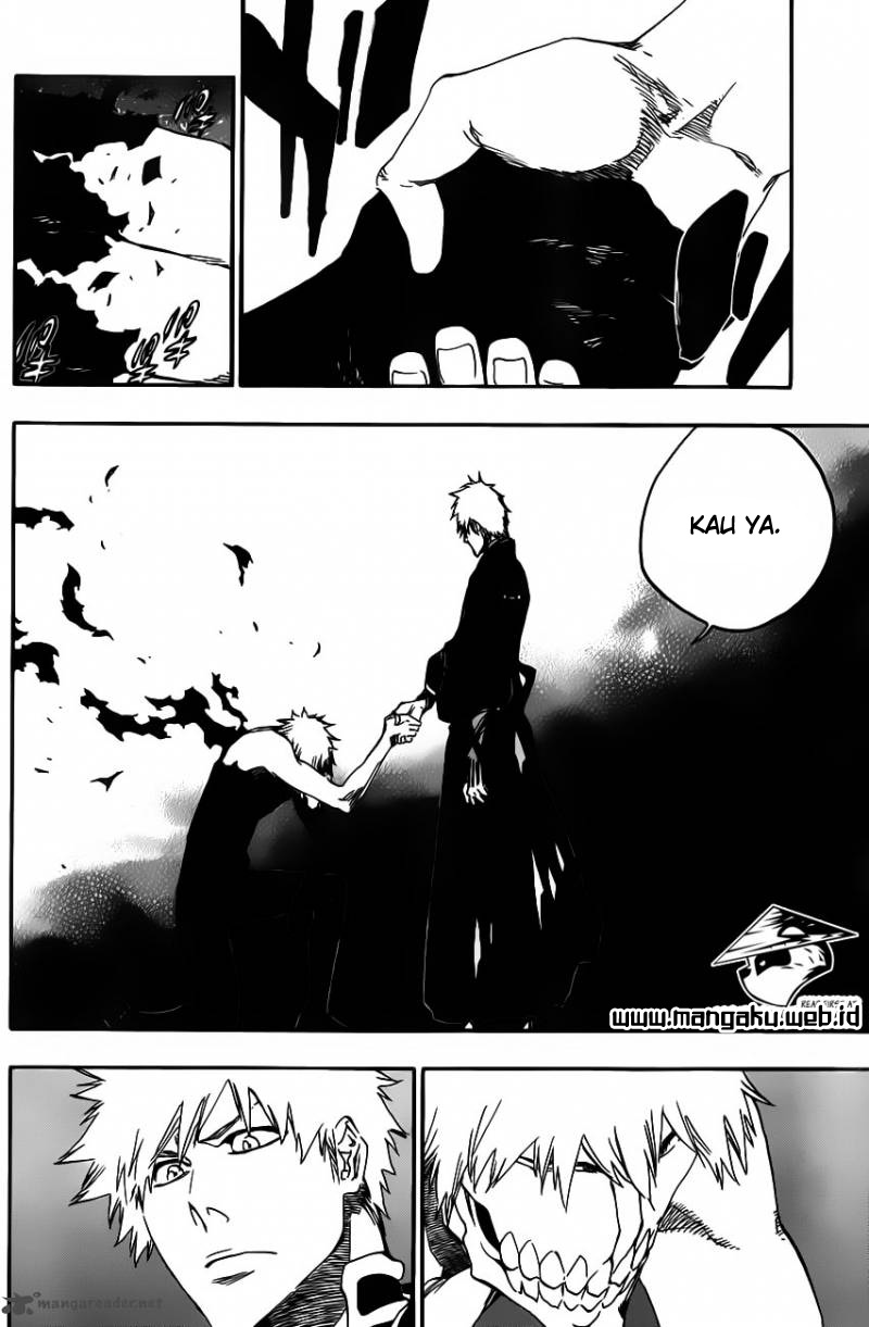 Komik Manga Bleach Chapter Bahasa Indonesia