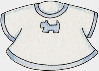 Lindas imgenes infantiles para Baby Shower  Ideas y material