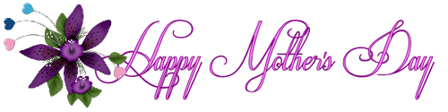 Gif Happy Mother's Day