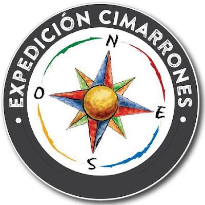 Aventura - Expedición Cimarrones (11a13/nov/2016)