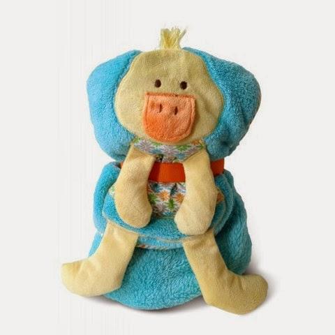 Boy's Baby Blankets