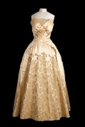 Royal Dress Exhibition at Kensington Palace