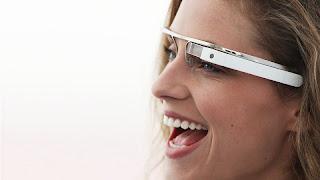 Google Eyeglasses