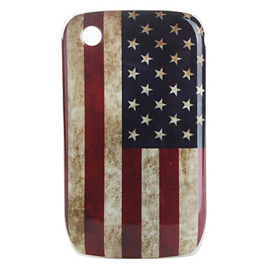 Funda Blackberry Bandera