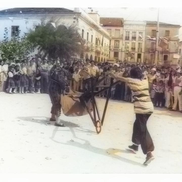 Vegadeo 1983
