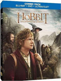 The Hobbit : An Unexpected Journey (2012) BRRip 1GB