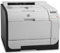 HP LaserJet Pro 400 color M451 Driver Download