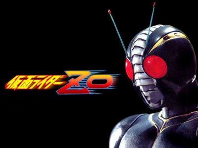 Kamen Rider on Galeria Tokusatsu   Kamen Rider Zo