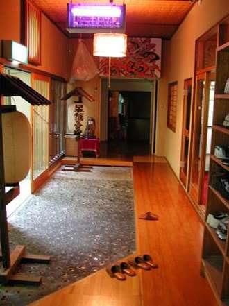 Japan Culture Center Traditional Japanese House Design Genkan