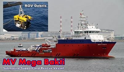 Isu Kapal Selam, Ini Jawapan Dari MalDef-Malaysian Defense