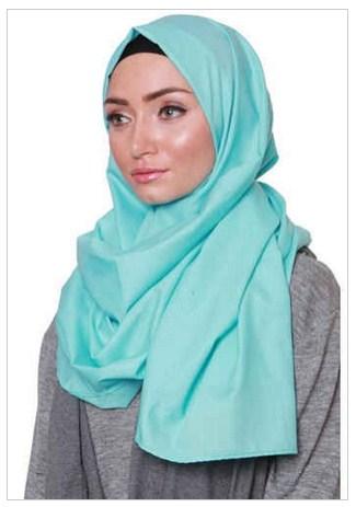 Hijab Modern Fashion Style Terbaik 2016