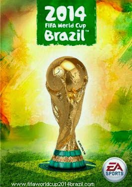 FIFA World Cup 2014 Video Game