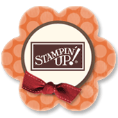 Click on the flower to visit my Stampin' UP! Store!!!