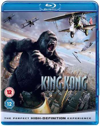 King Kong 2005 Hindi Dubbed BluRay Download