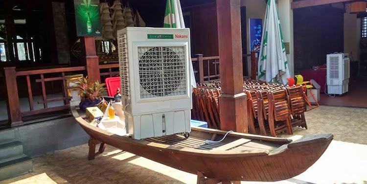 máy làm mát không khí Nakami
