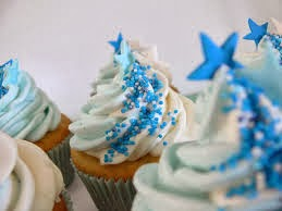 Cupcakes Azules, parte 5