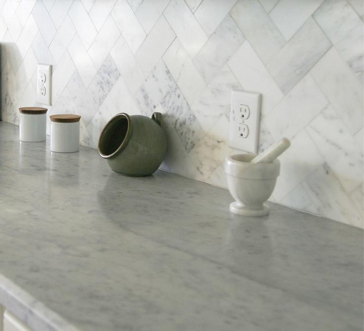 Beautiful Kitchen Backsplashes, Take One - Shine Your Light