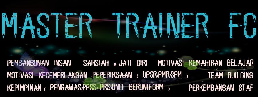 Master Trainer FC