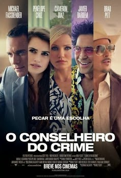Download Filme O Conselheiro do Crime CAM Legendado