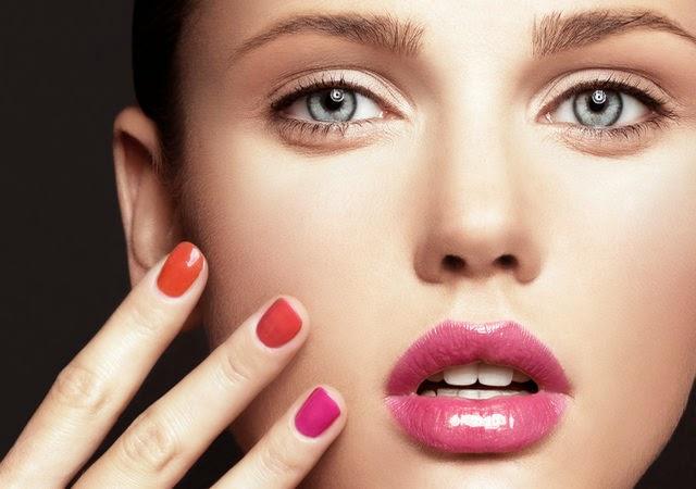 labios rosa