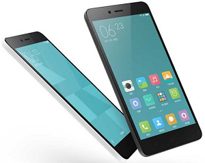 harga HP xiaomi Redmi Note 2 16 GB terbaru