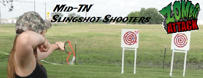 Mid-TN Slingshot Shooters