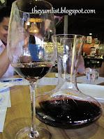 Vintry Ampang Wine Chat, Kuala Lumpur, Malaysia