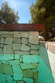 Colores de agua para piscinas lucas gunitec for Colores de gresite